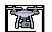 هلی شات و تصویربردای هوایی