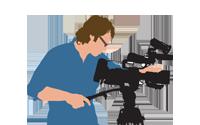 فیلمبرداری و مستند سازی توسط واحد سیار