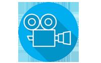 فیلمبرداری و مستند سازی تک / دو دوربین